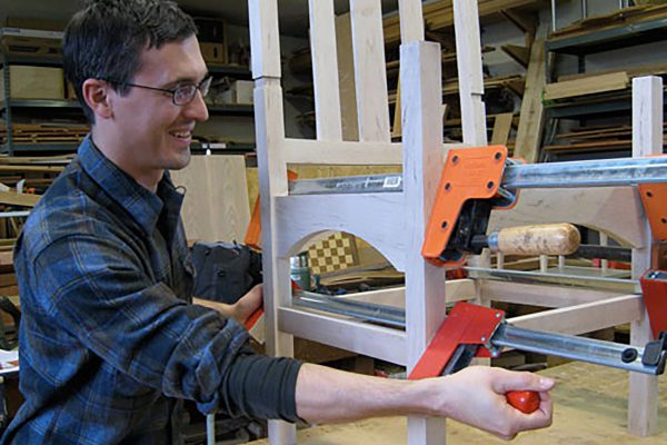 Wood Shop Adult Classes