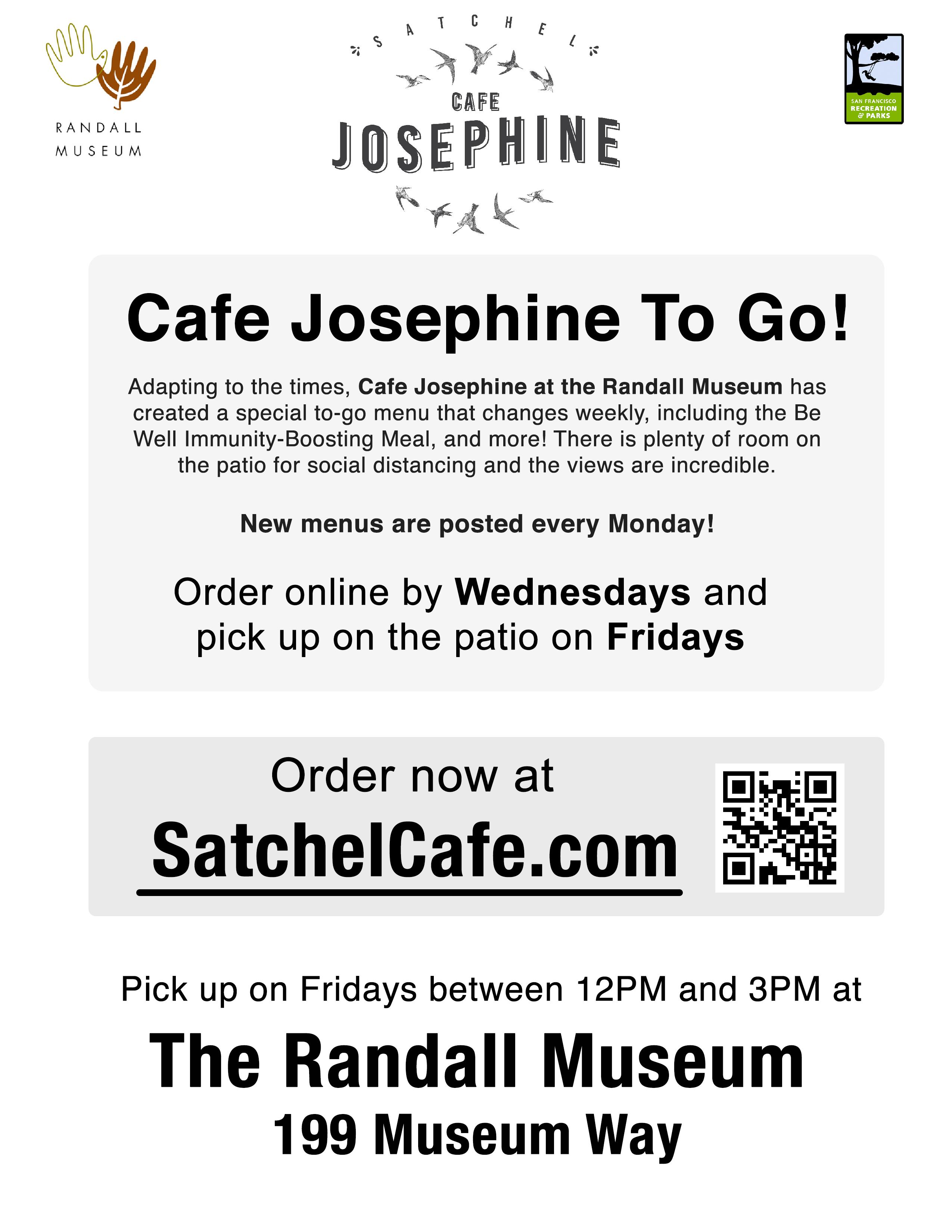 Café Josephine