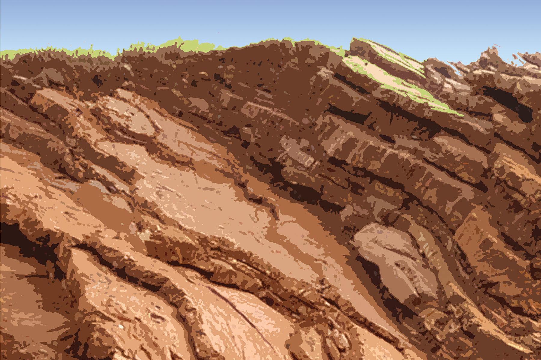 Geology Exhibit