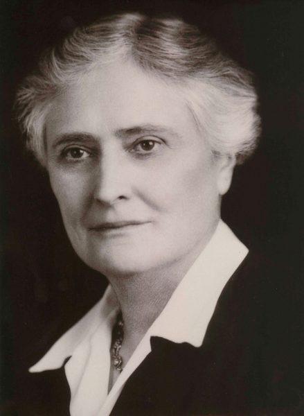 Josephine Randall