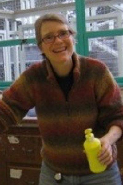 Julie Dodd Tetzlaff - Program Coordinator