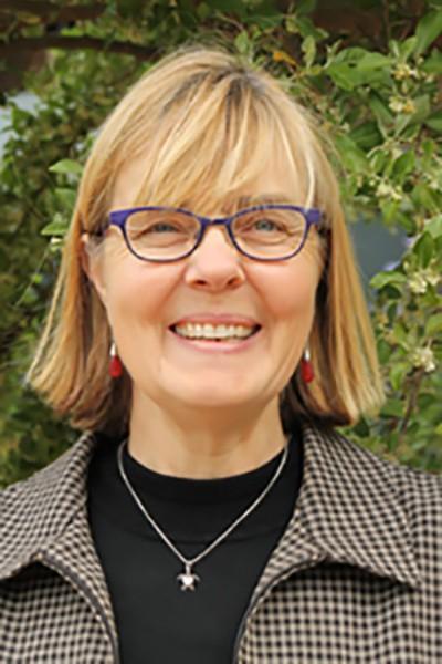 Nancy Ellis - Science Curator, Randall Museum